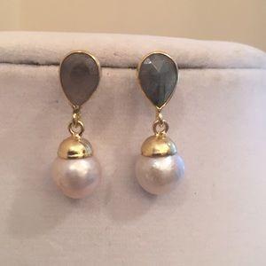 Jewelry - Lab & Pearl